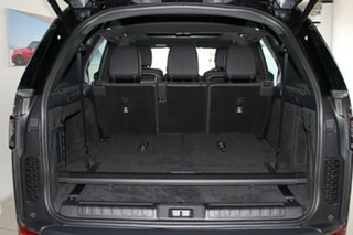 2020 Land Rover Discovery Series 5 L462 MY20 SE Santorini Black 8 Speed Sports Automatic Wagon