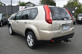 2012 Nissan X-Trail T31 Series IV ST Gold 1 Speed Constant Variable Wagon.