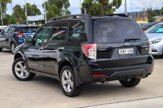 2011 Subaru Forester S3 MY12 2.0D AWD Premium Black 6 Speed Manual Wagon.