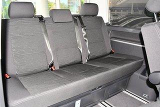 2020 Volkswagen Multivan T6.1 MY21 TDI340 SWB DSG Comfortline Premium Ravenna Blue 7 Speed