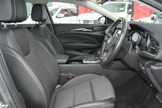 2019 Holden Commodore ZB MY19 RS Liftback AWD Grey 9 Speed Sports Automatic Liftback