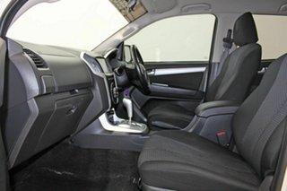 2016 Isuzu MU-X UC MY15.5 LS-U (4x2) White 5 Speed Automatic Wagon
