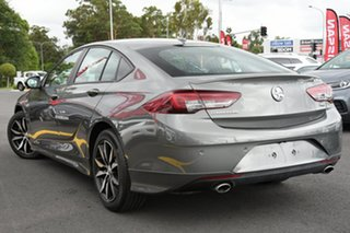 2019 Holden Commodore ZB MY19 RS Liftback AWD Grey 9 Speed Sports Automatic Liftback.