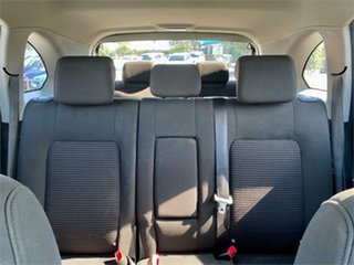 2014 Holden Captiva CG 7 LS Grey 6 Speed Sports Automatic Wagon
