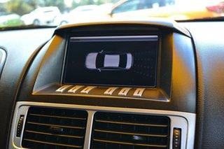 2011 Ford Falcon FG XR6 Limited Edition Silver 6 Speed Sports Automatic Sedan
