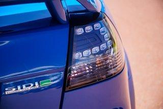 2013 Holden Commodore VE II MY12.5 SV6 Blue 6 Speed Sports Automatic Sedan