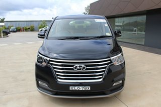 2020 Hyundai iMAX TQ4 MY21 Elite Moonlight Cloud 5 Speed Automatic Wagon.