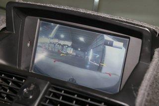 2014 Mazda BT-50 UP0YF1 GT Grey 6 Speed Sports Automatic Utility