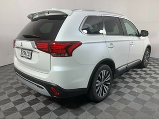 2019 Mitsubishi Outlander ZL MY19 LS 2WD Starlight 6 Speed Constant Variable Wagon.