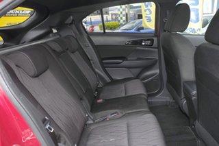 2019 Mitsubishi Eclipse Cross YA MY20 Black Edition 2WD Diamond Red/ 8 Speed Constant Variable Wagon