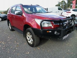 2013 Holden Colorado 7 RG LTZ (4x4) 6 Speed Automatic Wagon.