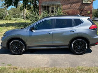 2018 Nissan X-Trail T32 Series II ST-L N-SPORT Grey Constant Variable Wagon
