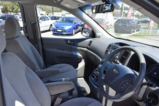 2010 Kia Carnival VQ MY11 S Grey 4 Speed Sports Automatic Wagon