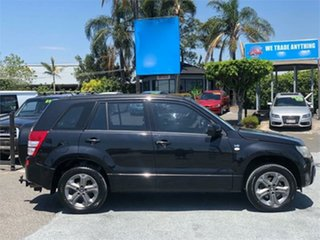 2006 Suzuki Grand Vitara JB JLX Black 5 Speed Manual Wagon.