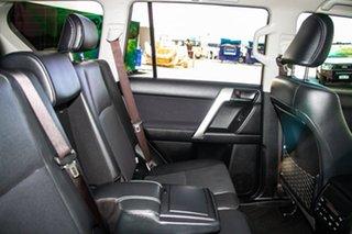 2019 Toyota Landcruiser Prado GDJ150R GXL Dusty Bronze 6 Speed Sports Automatic Wagon