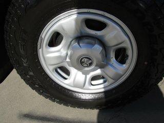 2016 Holden Colorado LS LS Crew Cab White 6 Speed Automatic Utility