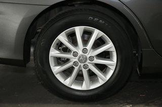 2016 Toyota Camry ASV50R Altise Graphite 6 Speed Sports Automatic Sedan