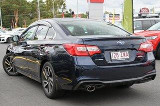 2020 Subaru Liberty B6 MY20 2.5i CVT AWD Dark Blue Pearl 6 Speed Constant Variable Sedan.