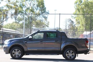 2019 Ford Ranger PX MkIII 2020.25MY Wildtrak Grey 6 Speed Sports Automatic Double Cab Pick Up