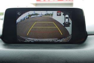 2017 Mazda CX-5 KF4W2A GT SKYACTIV-Drive i-ACTIV AWD Bronze 6 Speed Sports Automatic Wagon