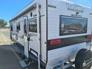 2016 Traveller PRODIGY Caravan