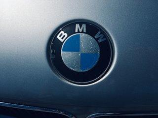 1995 BMW 3 Series E36 318i 4 Speed Automatic Sedan