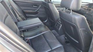 2010 BMW 320i E90 MY10 Lifestyle Grey 6 Speed Auto Steptronic Sedan