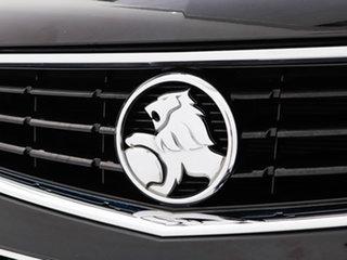 2013 Holden Commodore VF SS-V Black 6 Speed Automatic Sportswagon