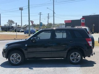 2006 Suzuki Grand Vitara JB JLX Black 5 Speed Manual Wagon