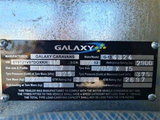 2013 Galaxy ODYSSOY