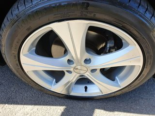 2010 Mazda 3 BL Series 1 Neo Black Sports Automatic Hatchback