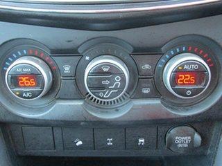 2016 Mazda BT-50 XTR XTR Black 6 Speed Automatic Dual Cab