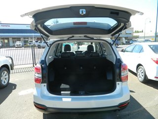 2014 Subaru Forester MY14 2.5I Luxury Limited Edition Continuous Variable Wagon