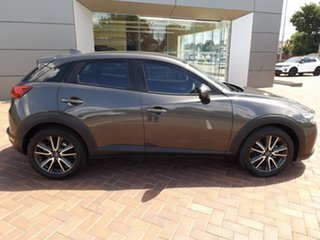 2015 Mazda CX-3 DK2W76 sTouring SKYACTIV-MT 6 Speed Manual Wagon.