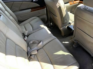 2006 Honda Odyssey 20 Luxury 5 Speed Sequential Auto Wagon