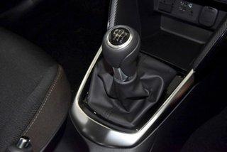 2020 Mazda 2 DL2SA6 G15 SKYACTIV-MT Pure Black 6 Speed Manual Sedan