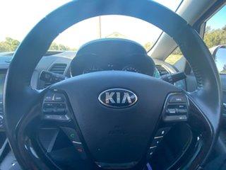 2017 Kia Cerato YD Sport Silver Sports Automatic Hatchback