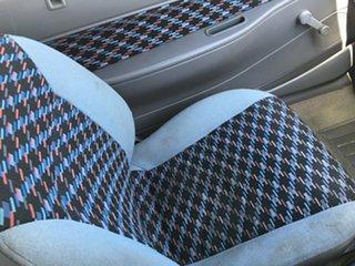 1996 Ford Festiva WB Trio 5 Speed Manual Hatchback