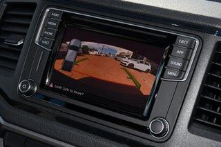 2020 Volkswagen Amarok 2H MY20 TDI420 4MOTION Perm Core Tornado Red 8 Speed Automatic Utility