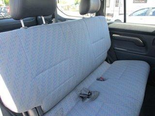 1998 Toyota Landcruiser Prado VZJ95R RV6 White 4 Speed Automatic Wagon