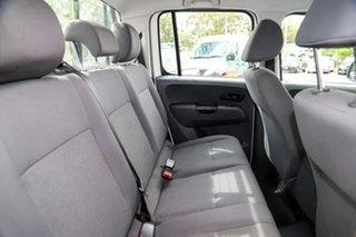 2015 Volkswagen Amarok 2H MY15 TDI420 4x2 White 8 Speed Automatic Utility