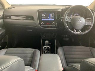 2019 Mitsubishi Outlander ZL MY19 LS 2WD Starlight 6 Speed Constant Variable Wagon