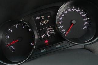 2016 Volkswagen Polo 6R MY17 66TSI Trendline Pepper Gray 5 Speed Manual Hatchback