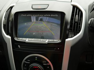 2017 Isuzu D-MAX MY17 LS-U Space Cab White 6 Speed Manual Utility