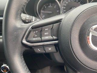 2017 Mazda CX-5 Maxx - Sport Red Sports Automatic Wagon