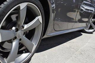 2013 Audi A4 B8 8K MY13 S Tronic Quattro Grey 7 Speed Sports Automatic Dual Clutch Sedan
