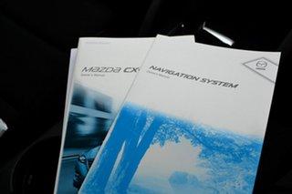 2016 Mazda CX-5 MY15 Maxx Sport (4x2) Silver 6 Speed Automatic Wagon