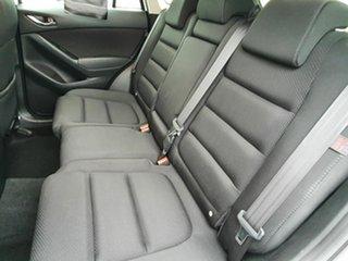 2016 Mazda CX-5 Maxx Sport White 6 Speed Automatic Wagon