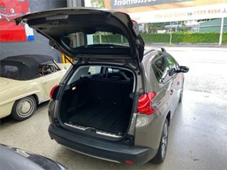 2014 Peugeot 2008 A94 Outdoor Grey Metallic Manual Wagon
