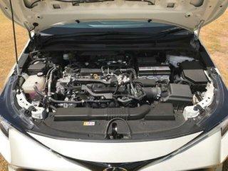2019 Toyota Corolla Corolla Hatch Ascent Sport 2.0L Petrol Auto CVT 5 Door 44055 Crystal Pearl